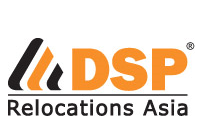 DSP Relocations Asia Logo
