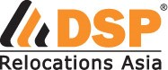 DSP relocation asia