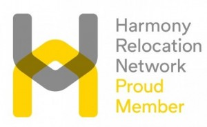harmony relocation network